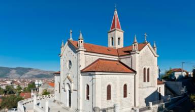 Župna crkva sv. Ilije proroka