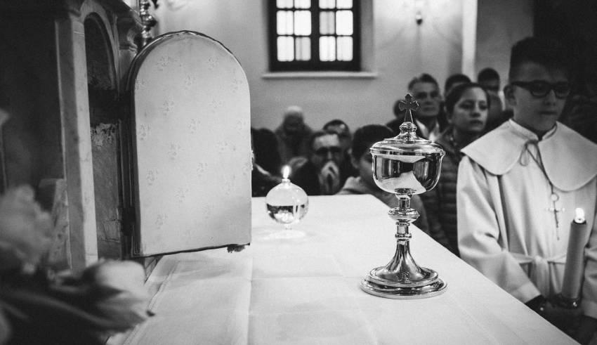 Misa večere Gospodnje - Veliki četvrtak 2018. u župi sv. Ilije proroka u Metkoviću
